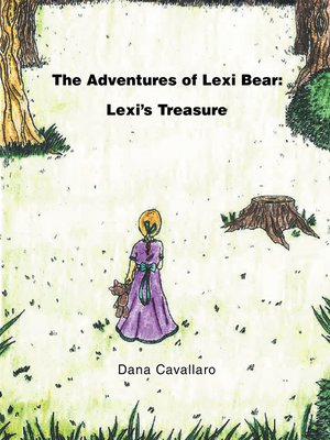 cover image of The Adventures of Lexi Bear