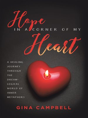cover image of Hope in a Corner of My Heart