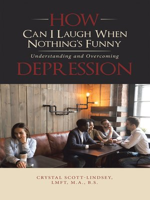 cover image of How Can I Laugh When Nothing'S Funny