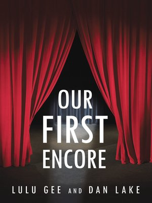 cover image of Our First Encore