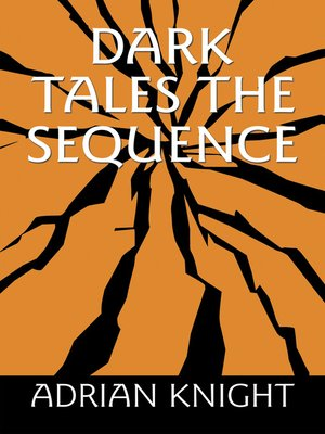 cover image of Dark Tales the Sequence