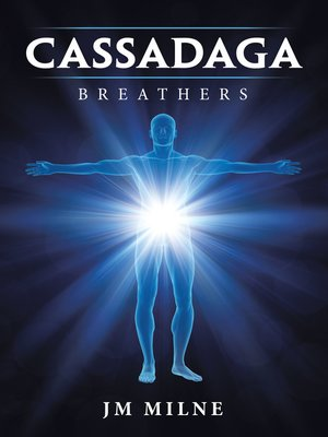 cover image of Cassadaga