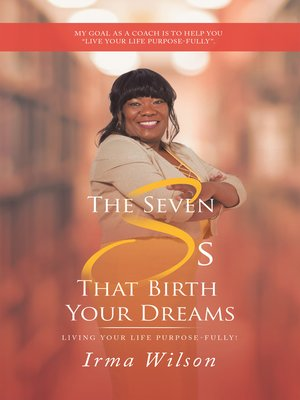 cover image of The Seven Ss That Birth Your Dreams