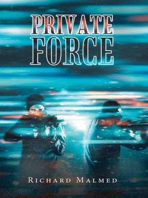 cover image of Private Force