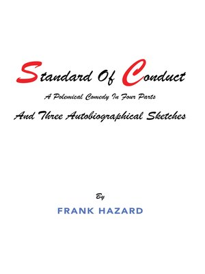 cover image of Standard of Conduct and Three Autobiographical Sketches