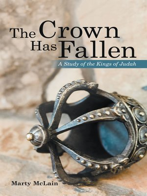 cover image of The Crown Has Fallen