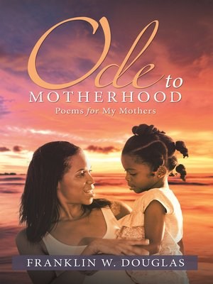 cover image of Ode to Motherhood