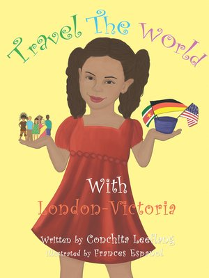 cover image of Travel the World with London-Victoria