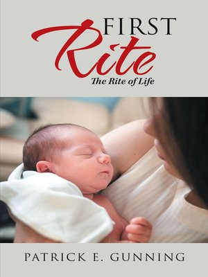cover image of First Rite