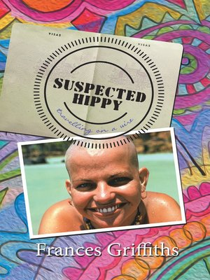 cover image of Suspected Hippy