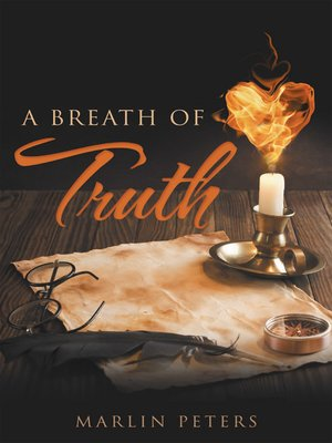 cover image of A Breath of Truth