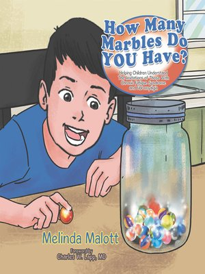 cover image of How Many Marbles Do You Have?