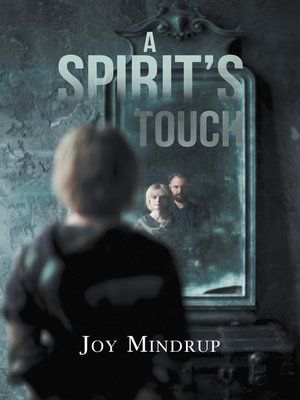 cover image of A Spirit's Touch
