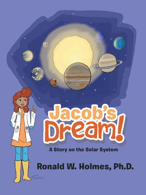 cover image of Jacob's Dream