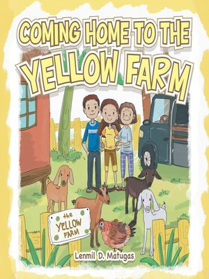 cover image of Coming Home to the Yellow Farm