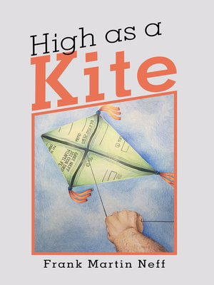 cover image of High as a Kite