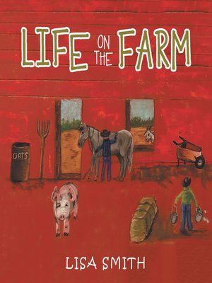 cover image of Life on the Farm