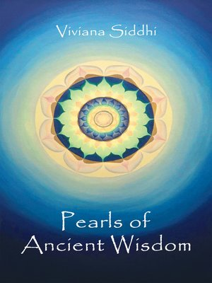 cover image of Pearls of Ancient Wisdom