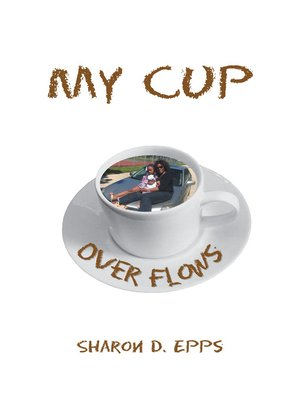 cover image of My Cup over Flows
