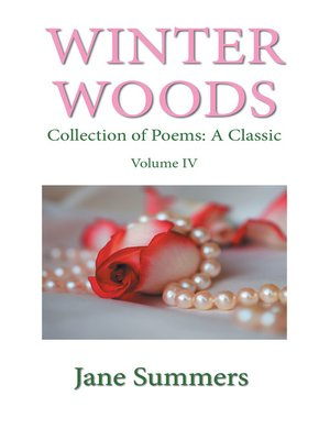 cover image of Winter Woods