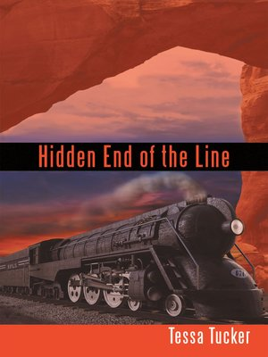 cover image of Hidden End of the Line