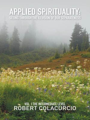 cover image of Applied Spirituality