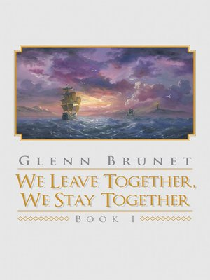 cover image of We Leave Together, We Stay Together
