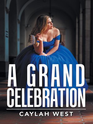 cover image of A Grand Celebration