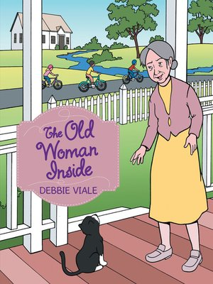 cover image of The Old Woman Inside