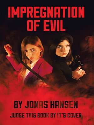 cover image of Impregnation of Evil