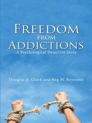 cover image of Freedom from Addictions