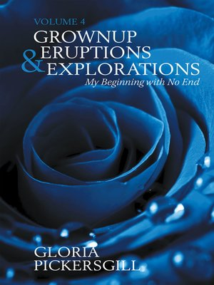 cover image of Grownup Eruptions & Explorations