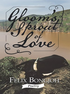 cover image of Gloom's Sprout of Love