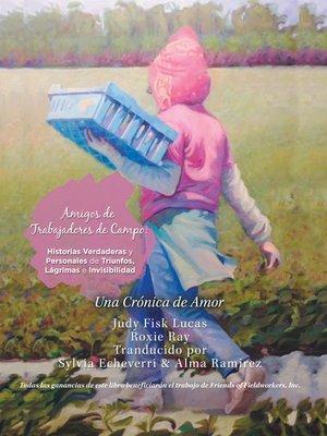 cover image of Amigos De  Trabajadores De Campo