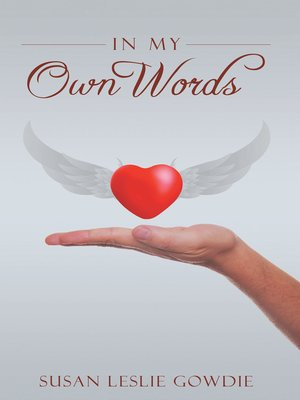 cover image of In My Own Words