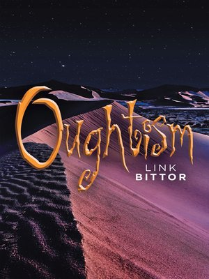 cover image of Oughtism