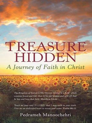 cover image of Treasure Hidden
