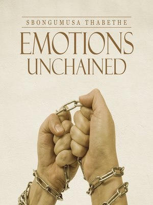 cover image of Emotions Unchained