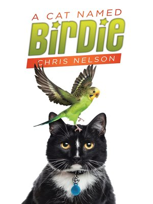 cover image of A Cat Named Birdie