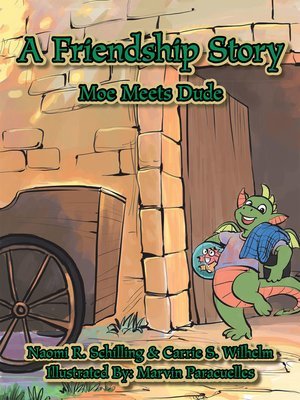 cover image of A Friendship Story