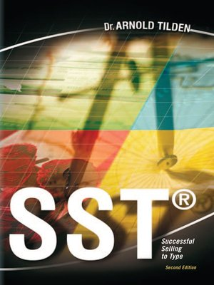 cover image of Sst®