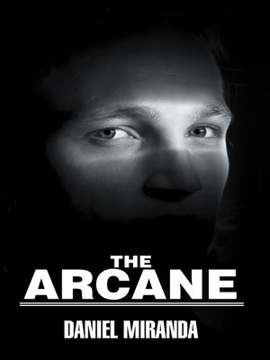 cover image of The Arcane