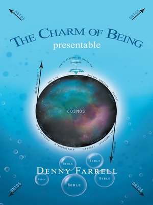 cover image of The Charm of Being
