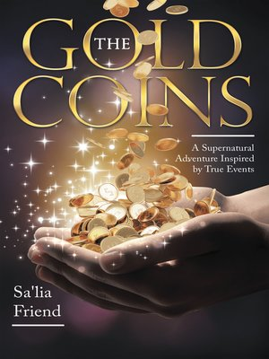 cover image of The Gold Coins