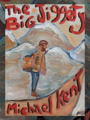 cover image of The Big Jiggety