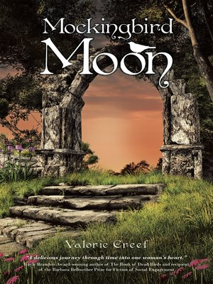 cover image of Mockingbird Moon