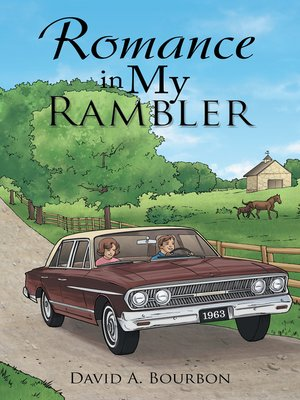 cover image of Romance in My Rambler