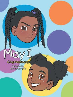 cover image of May I