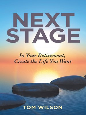 cover image of Next Stage
