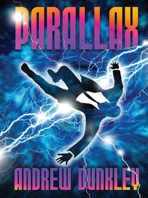 cover image of Parallax